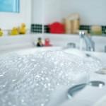 熱い入浴でヒートショックプロテインを増やして美肌とタフな体に!