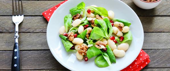 効果的なダイエットのために知っておきたい「太るサラダ」と「痩せサラダ」