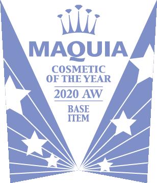 MAQUIAベストコスメ 2020 下半期 下地部門 第3位